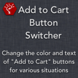 Add to Cart Button Switcher