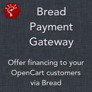 Bread Payment Gateway