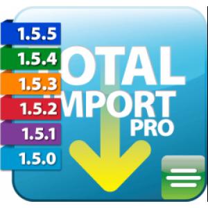 Total Import PRO