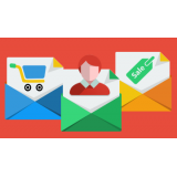 Email Manager Enhanced Email System