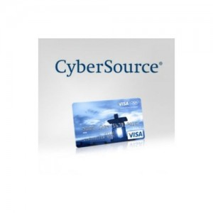 CyberSource SOP Payment Integration 15x/2x