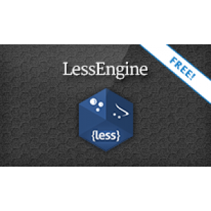 LessEngine - Integrated LESS PHP compiler for OpenCart
