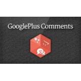 GooglePlus Comments - Lovely GooglePlus Social Integration