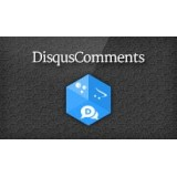 DisqusComments - Powerful Social Comments Integration