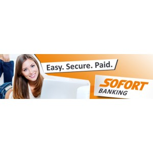 Sofort XML Payment Integration (15x/20x)