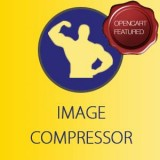Image Compressor (VQMod) - Increase Site Speed
