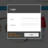 Quick Login and recover password with ajax - switching form (2 in 1)
