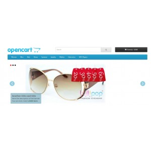 Professional Slideshow for Opencart 2 and Opencart 3
