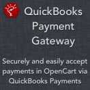 QuickBooks Payment Gateway
