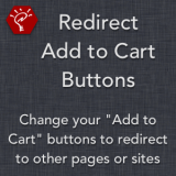 Redirect Add to Cart Buttons