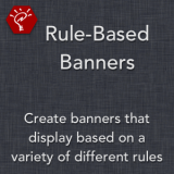 Rule-Based Banners