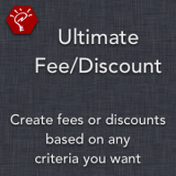 Ultimate Fee/Discount